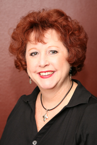 Susie Yarbrough, Office Administrator